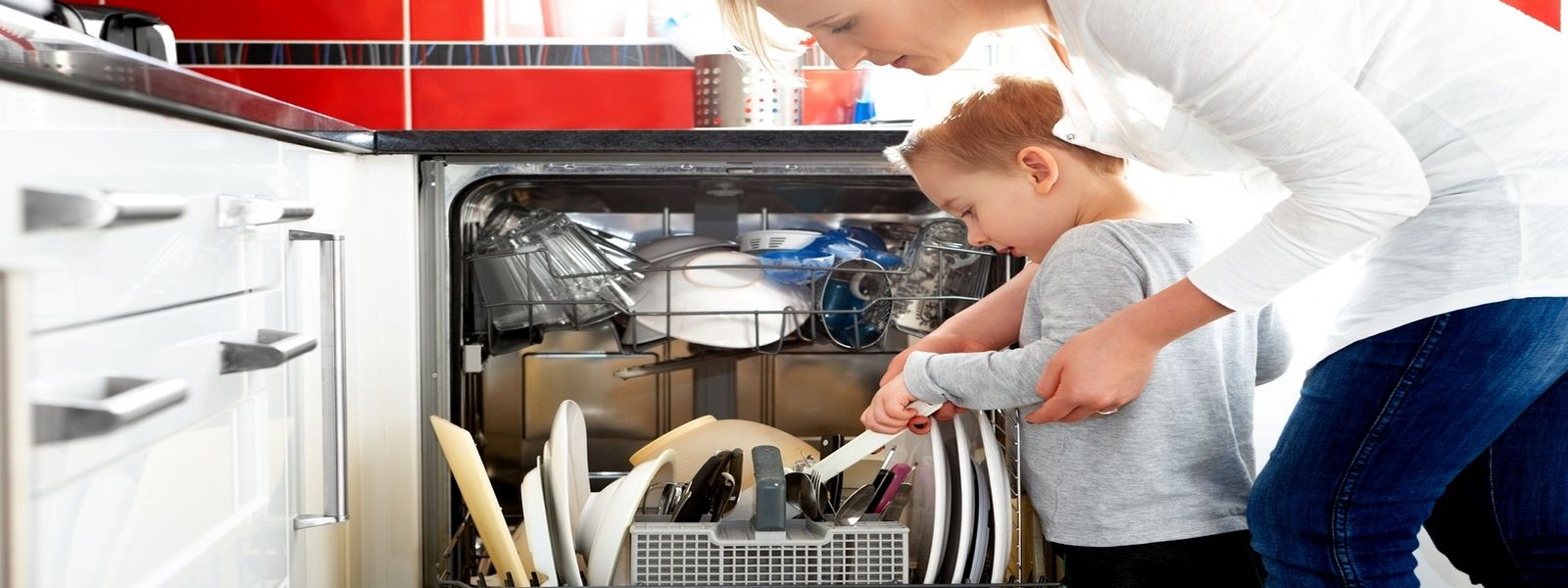 Dishwasher Repair | Appliance Doctor of Maine | Mike Davis